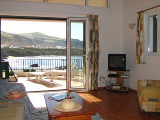 Oceanfront house  Hortensias, max 2-5, Mosteiros