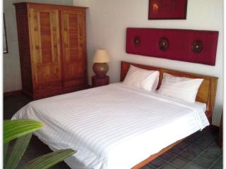 Confortable two bedrooms in Phnom penh
