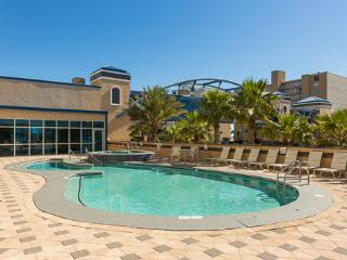 Crystal Tower 902, Gulf Shores