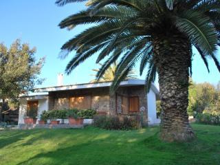 Villa Ortensia in residence con piscina, Santa Teresa di Gallura