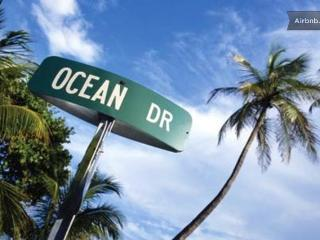Best Location! Ocean Drive! Beachfront Paradise in the middle of everything