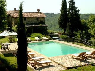 Villa Casa Colcello, Monte Santa Maria Tiberina