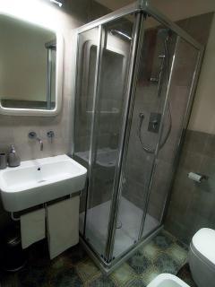 Bathroom ARIA