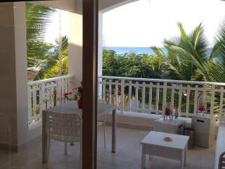 Dominicus Marina Resort - ONE BED ROOM SEA VIEW