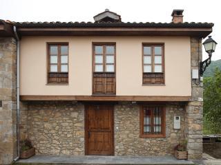 El Balcón de Peñamayor I, Asturias