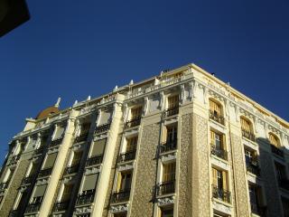 Elegante appartamento rue Rossini, Nice