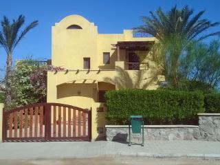 Villa Zaynah, El Gouna