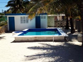 Vocational House, Chelem, Yucatan, Mexico