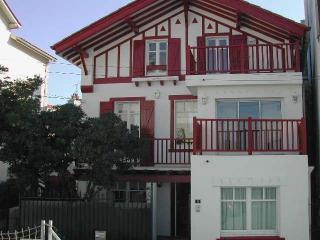 Maison Plage des Basques, Biarritz