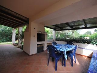 Villa Geranio in residence con piscina, Santa Teresa di Gallura