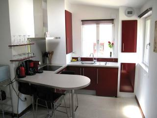Newly built Guestouse in Auxerre Center