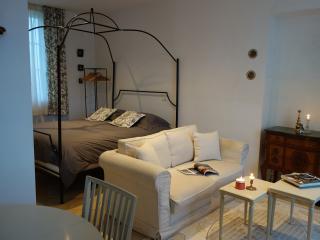 La Terrasse de Mademoiselle, appartement de charme