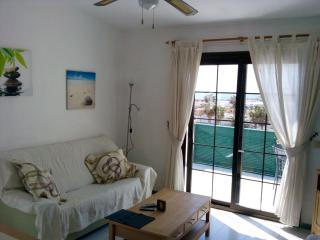 sunshine apartment with great views big terrace, Tenerife