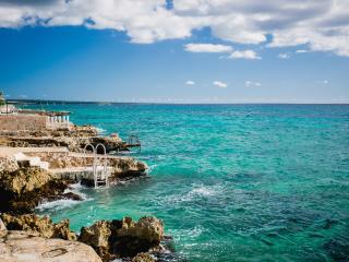 Dominicus Marina Resort - PENTHOUSE 3 BEDROOM
