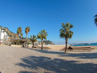 Cosy Appartment very near  of the beach, Blanes