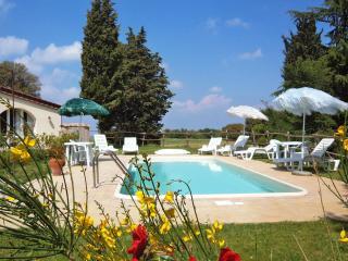 Casa VERDE, Gambassi Terme