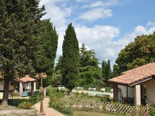 Casa BLU, Gambassi Terme