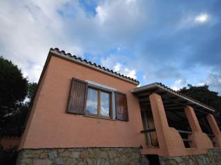 Villa Mannucciu in residence con piscina, Santa Teresa Gallura