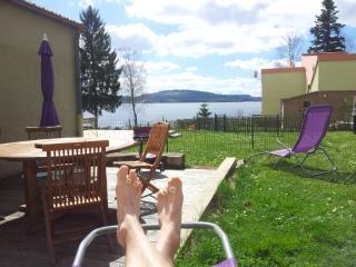 Gite au bord du Lac de Vassiviere