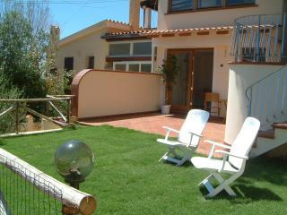 Casa con giardino a 200m dalla spiaggia