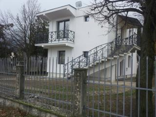 Vila Blanca, Alexandru Cel Bun