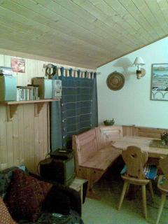 dining corner
