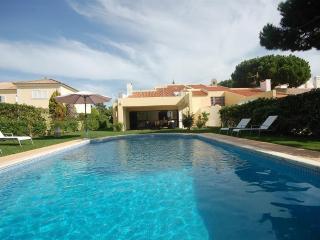 Villa Biarritz 4 bedroom Vilamoura