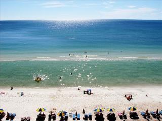 Book Aug 1- Aug 8 week $1,439 incl beach chairs, Panama City Beach