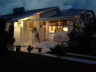 Tropical Dream Cottage Gold Coast St. James