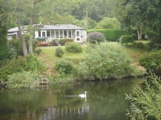 Severn Lodge, Arley