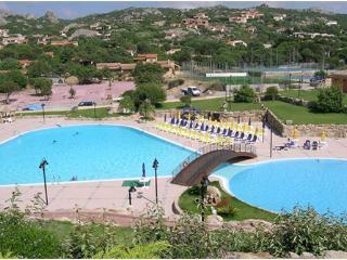 Villetta in residence con piscina a Rena Majore, Santa Teresa di Gallura