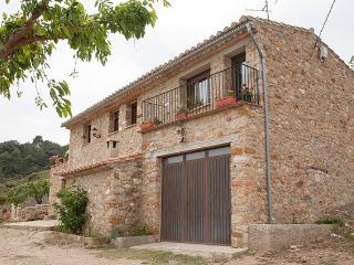 Casa Rural para 8 personas en Culla