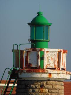 Le phare de Capbreton