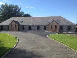 Redcraigs Lodges - Double 2