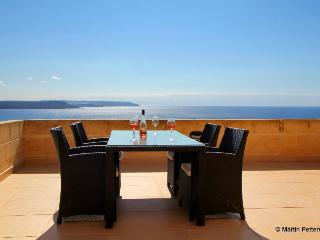 Holiday maisonette in Fort Chambray, Gozo (Malta), Ghajnsielem