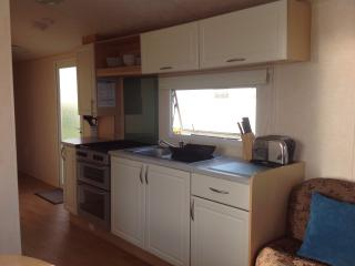 Richardsons caravan lets, Exmouth