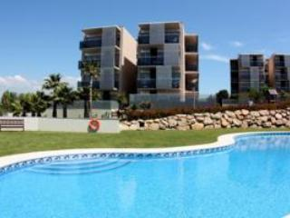 Luxury  2 bedroom apartment in Paradise., Salou
