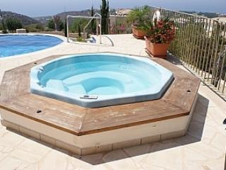 4b Aphrodite Golf Villa, Paphos