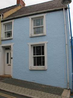 Holiday Cottage close to the beach