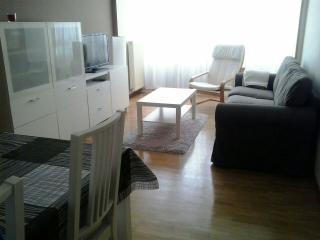 Apartamento en centro de Llanes