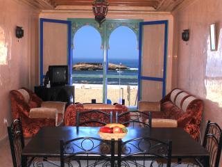 Appartement  vue sur mer, Esauira
