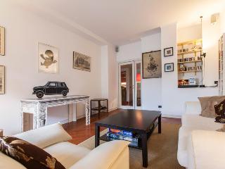 Marghera House, Milán