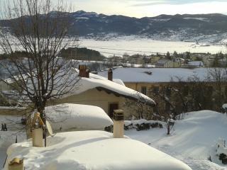 Per sciare e rilassarsi a Pescocostanzo