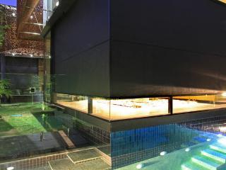 Inner City Haven Enviro-Luxury