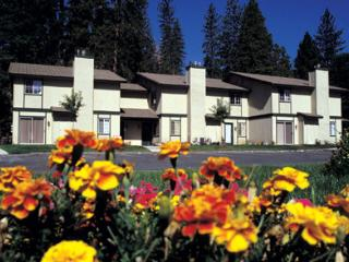 WorldMark Bass Lake, CA
