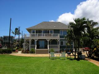 Milo Cottage, Paia