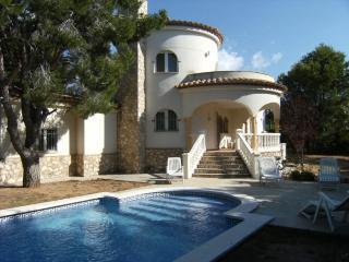 Villa Tina, L'Ametlla de Mar