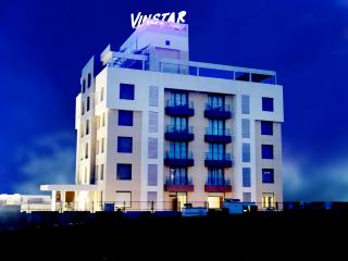 Vinstar Serviced Apartments, Hinjewadi