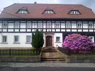 Penzion Dvur Pohody, Varnsdorf