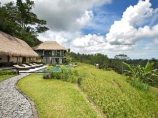 Villa Kelusa, Ubud